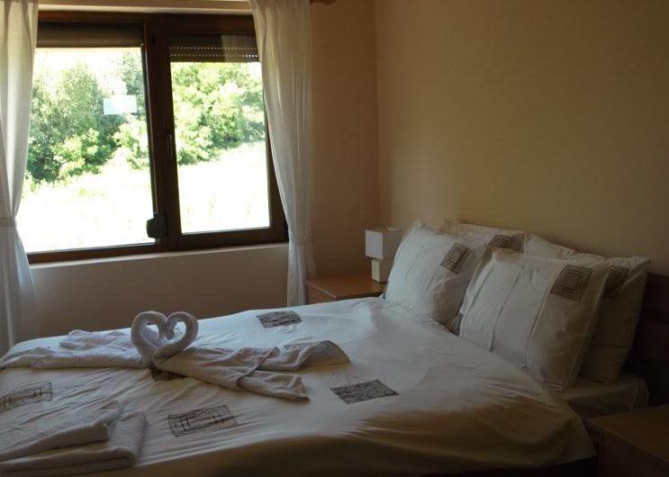 Spacious 3 bedroom villa in the picturesque village of Osenovo, Varna