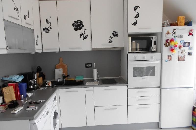 Studio apartment for sale with sea views in Varna.