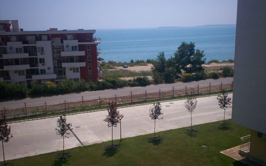 Studio for sale in Crown Fort club complex