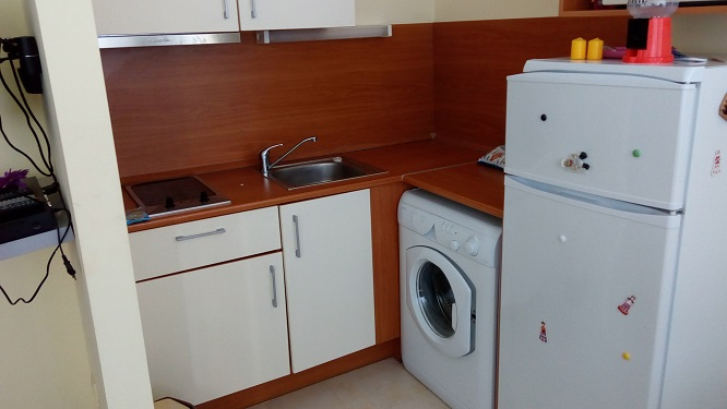 Sun City 2, Sunny Beach 1 bed apartment, Fully Furnished