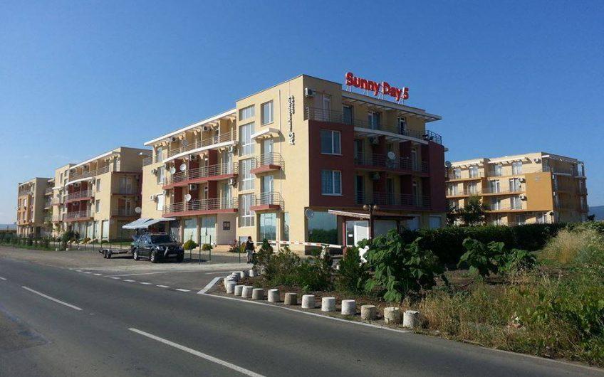 Sunny Day 5, Studio Apartment, Fixed Price