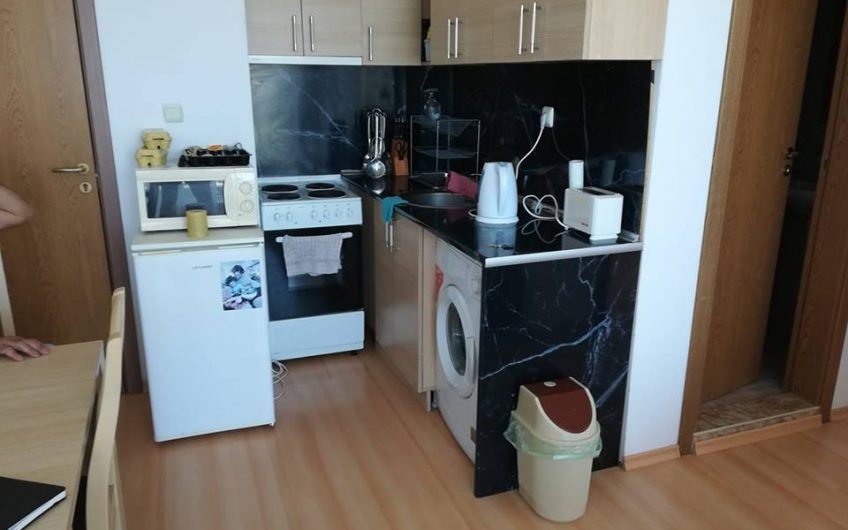 Sunny Day 6, 2 bed apartment, Fully Furnished