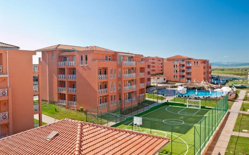 Sunny Day 6, Huge 2 Bed , Fully Furnished,3rd Floor Apartment