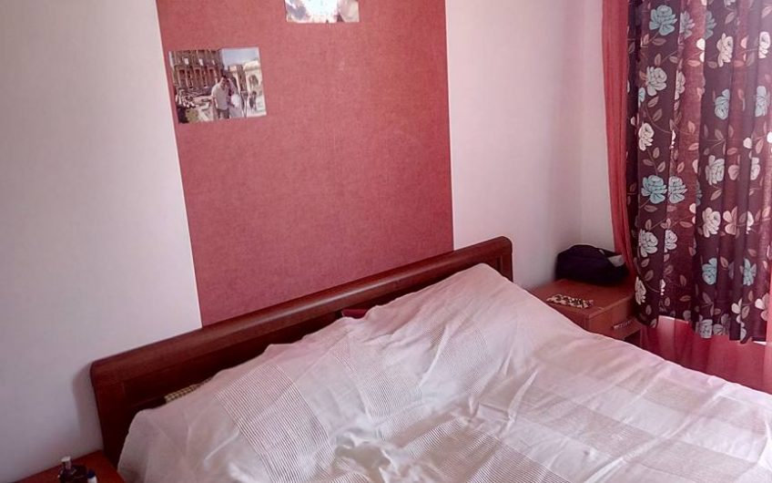 Sunny Day 6 One bed fully furnished top floor apartment. With balcony & pool view