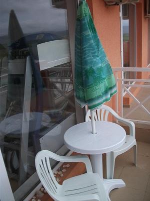 Sunny Day 6, Sunny Beach. Furnished studio apartment