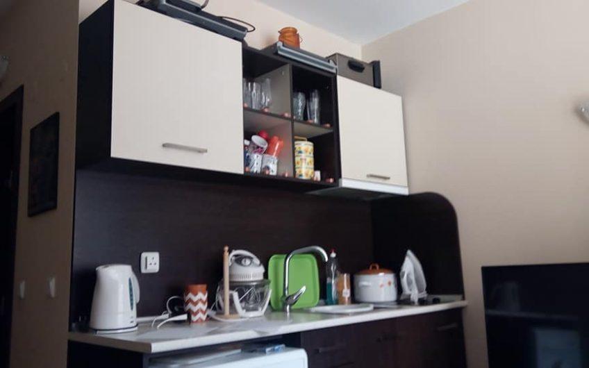 Sunset Beach 3 Sunny Beach, 1 bed apartment, Fully furnished & ready to use