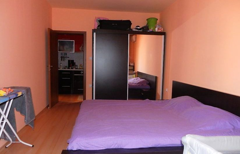 Superb 1 Bed Fully Furnished