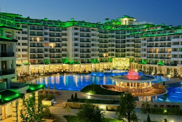 The Emerald Resort, Studio, Fully Furnished