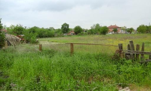 Trastikovo Village, Burgas. Investment land or building plot