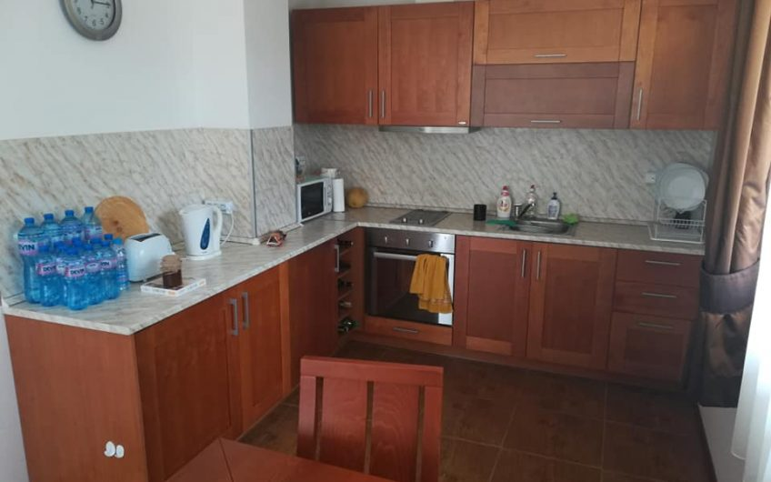 Two-bedroom apartment for sale in Bay View Villas near Sunny Beach