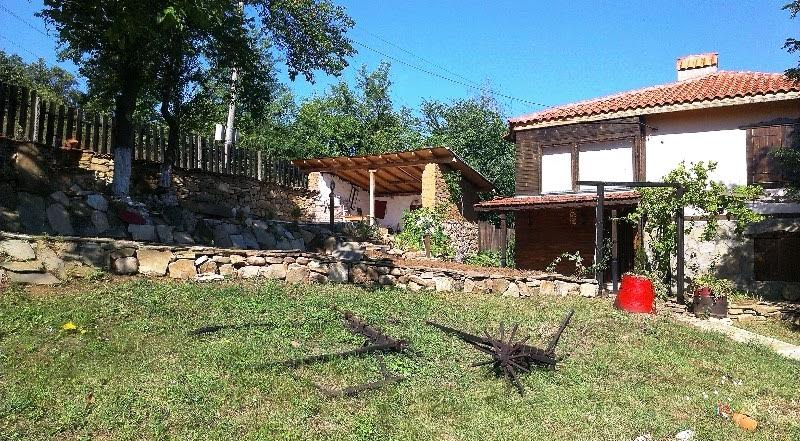 Two-storey renovated house for sale in the village of Zavet, just 70 km away from the city of Bourgas