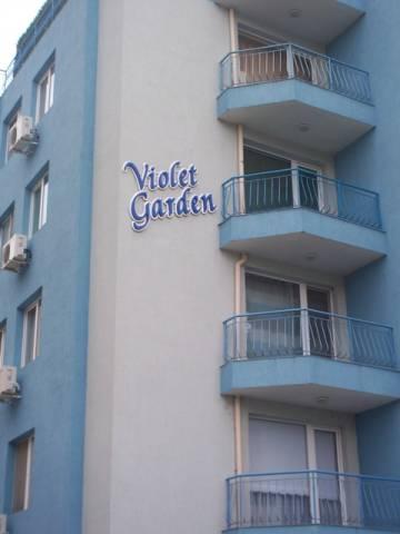 Violet Garden Apartments, Sunny Beach