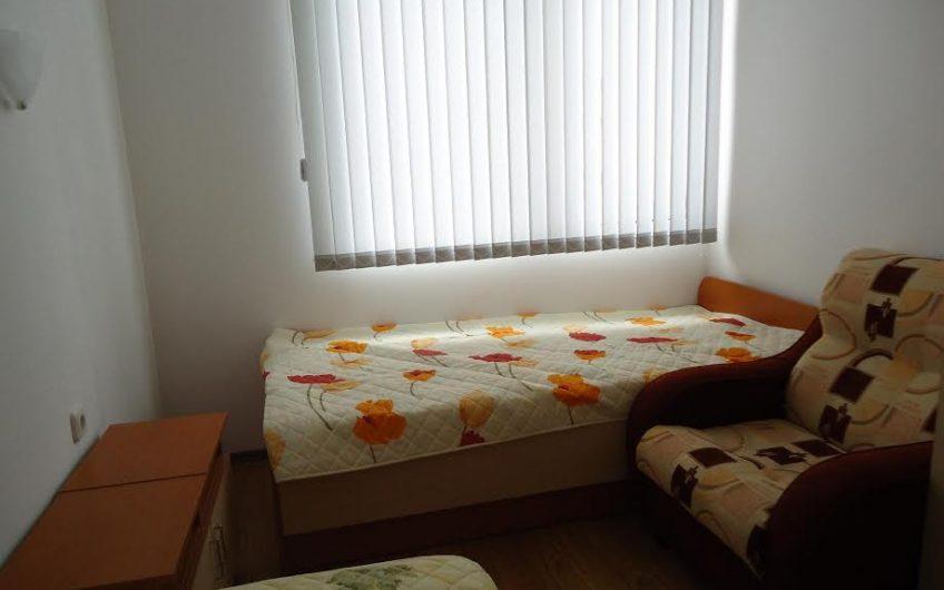 Vista Del Mar-2, St Vlas. 1 bed furnished apartment