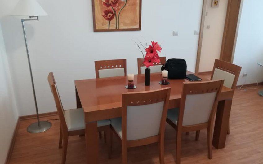 Wonderful three-bedroom apartment in complex Garden of Eden