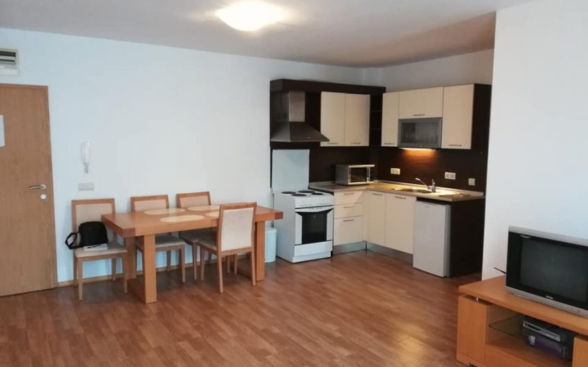 A fully furnished 2 bedroom 2 bathroom apartment at the Vineyards resort at Aheloy.