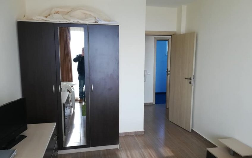 one bed furnished apartment in Kosharitsa with fabulous views