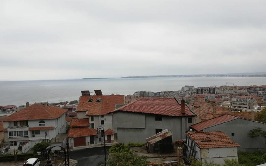 One bed apartment in Sveti Vlas with panoramic views.
