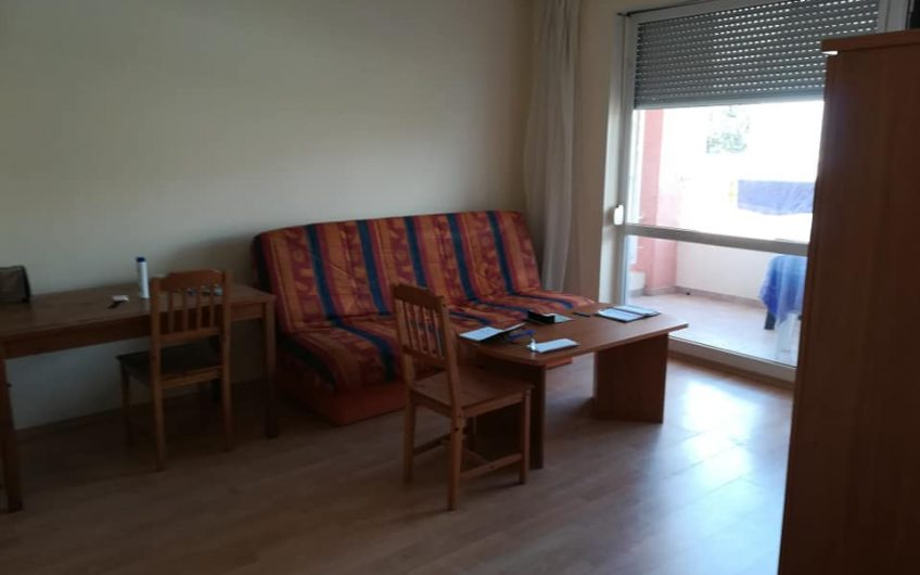 1-Bedroom apartment for sale at Sunny Fort, Sunny Beach.