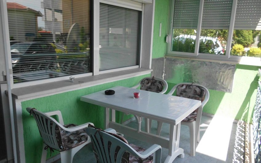 House of informat , Sveti vlas, 1-bed apartment for sale