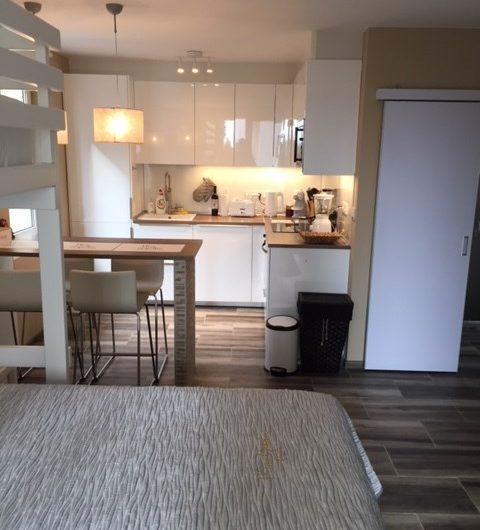 Crown Fort Complex Elenite – Luxury Studio Apartment