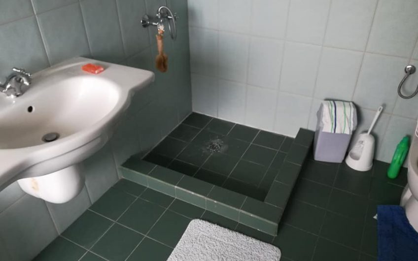 A 3 bed 2 bathroom home in the village of Duyelvo, Burgas.