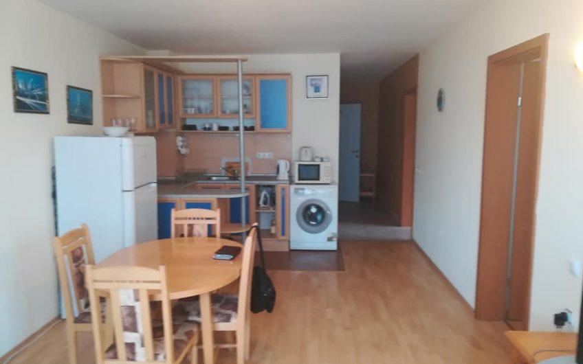 2 bed 2 bathroom apartment at Panorama Fort Beach, Stevti Vlas