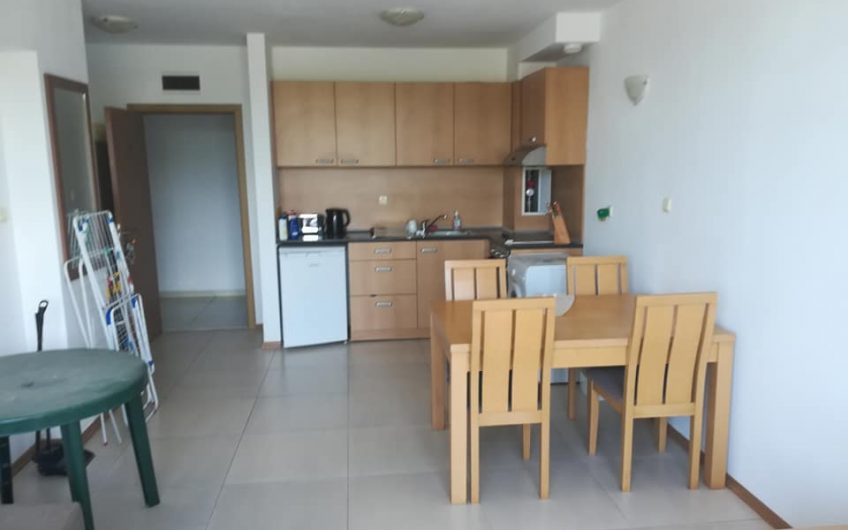 A one bedroom apartment at Grand Kamelia, Sunny Beach