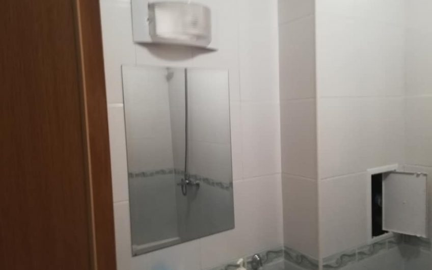 A 1 bed fully furnished ground floor apartment at the 4* luxury Vineyards Spa resort. Aheloy.