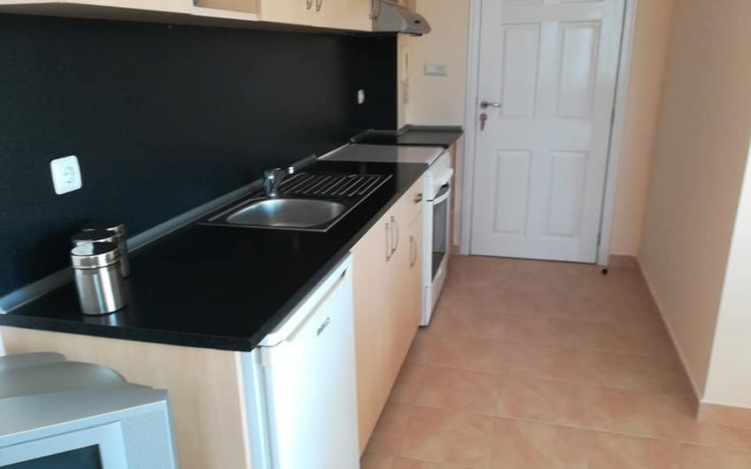 1 bed fully furnished apartment at Sea Dreams, Central Sunny Beach