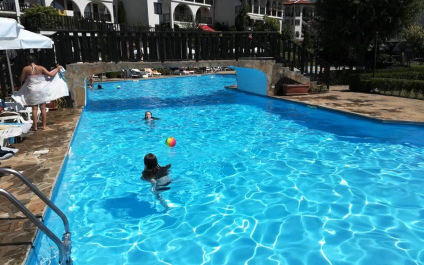 Kambani 1 , Sveti Vlas, Part of the Deveni resort. 2 bed , 2 bath !