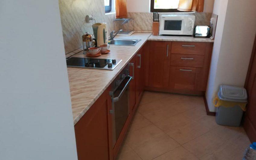A 2 bed 2 bath fully furnished apartment at Bay View Villas Kosharitsa.