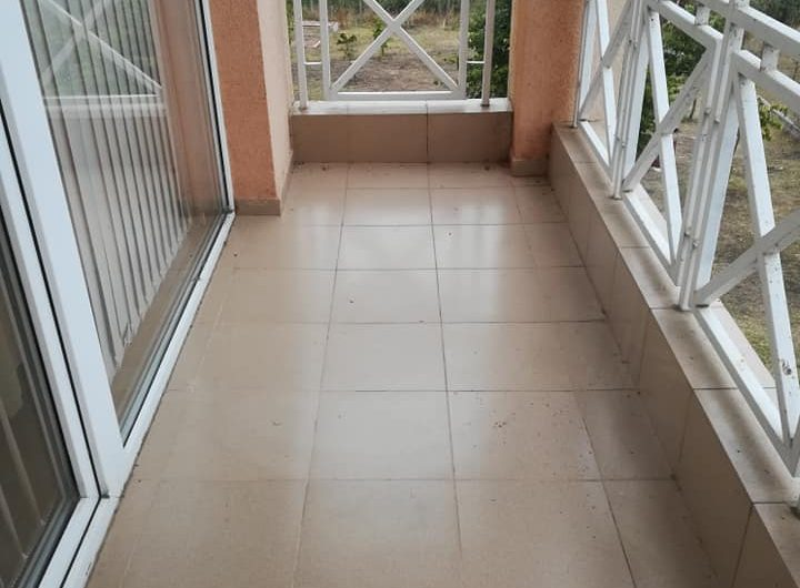 An above average 2 bed fully furnished apartment at Sunny Day 6. Located on the 2nd floor with 3 balconies.