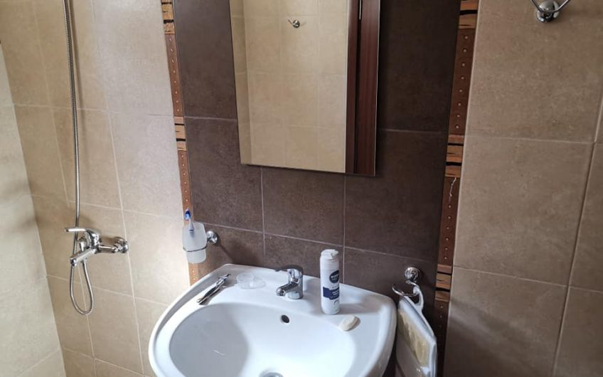 Apollon 2, Ravda. A 2 bed 2 bathroom fully furnished apartment