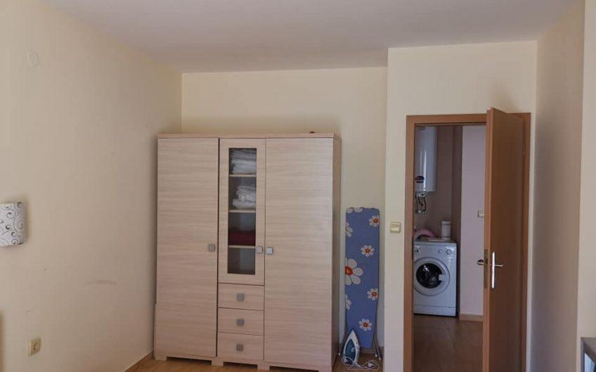 Aqua Dreams Sveti Vlas, A 1 bed fully furnished apartment with balcony