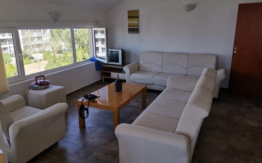 Zalav complex Sveti Vlas, A 1-bed furnished apartment with sea views !