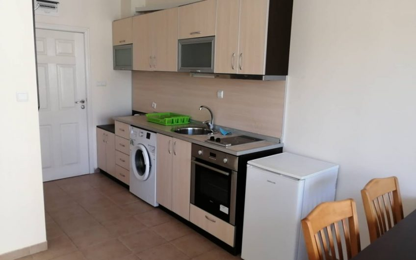 A 1 bed fully furnished apartment at sea dreams central sunny beach.