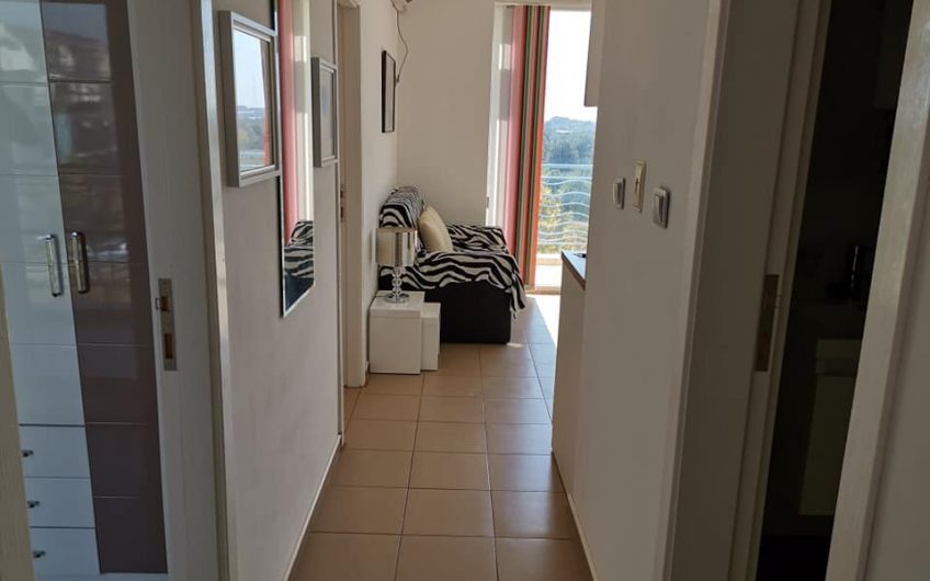 A 2 bed fully furnished apartment with 2 balconies at Sunny Day 3 Sunny Beach.