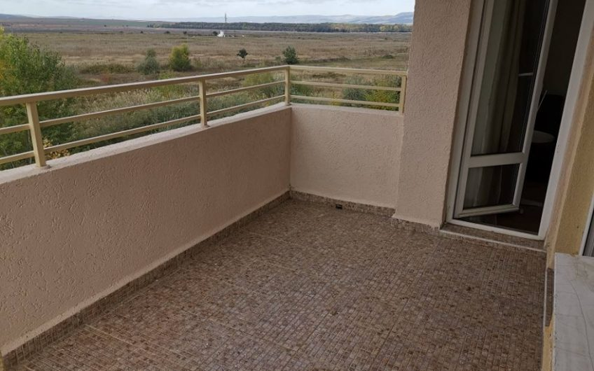 Nessebar Fort Club A 2 bed 2 bathroom apartment on the top floor.