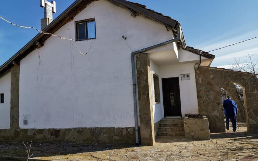 A lovely 2 bed home located at Kosharitsa just 10 minutes to the sea !