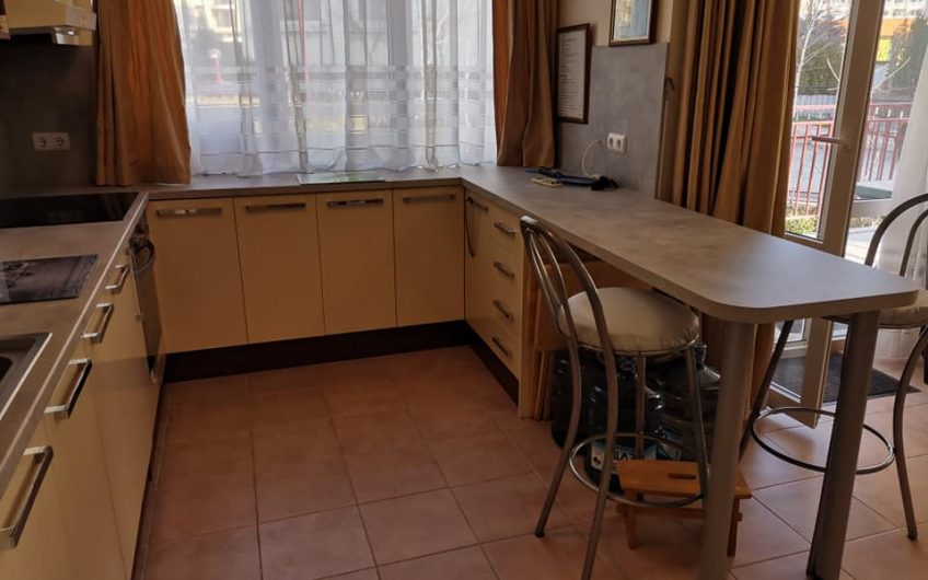 A 1 bed fully furnished apartment at Privilege Fort Beach, Elenite
