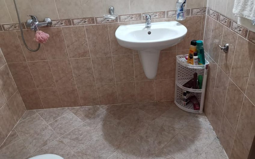A 1 bed fully furnished ground floor apartment at Sunny Day 3 sunny Beach