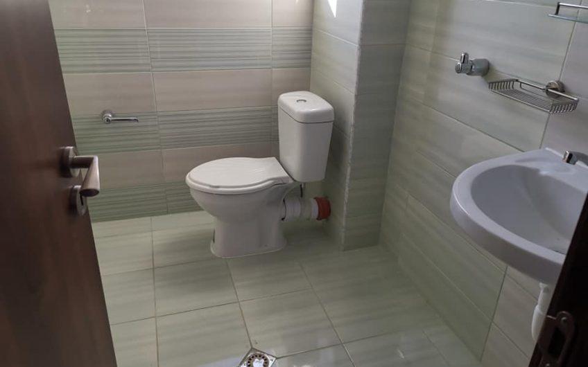 A 2 bed 2 bathroom brand new built house located at Kosharitsa.