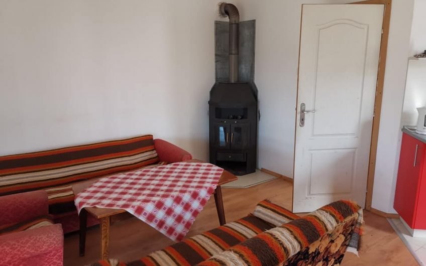 A 2 bed fully furnished house located in the village of Livada, Just 25 minutes from Burgas