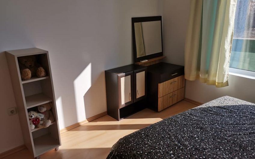 An immaculately presented fully furnished 1 bed apartment at Sunny Day 3 Premium, Sunny Beach.