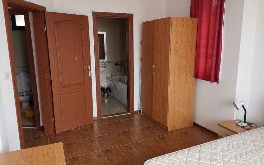 A fully furnished 1 bed apartment at Bay View Villlas, Kosharitsa.