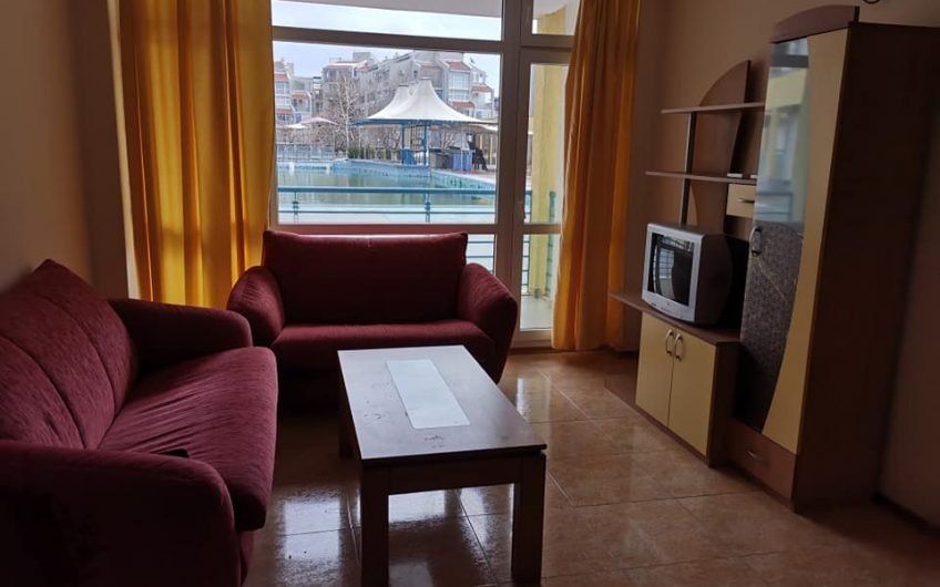 Furnished 2 bed 2 bathroom apartment at elite 3 sunny beach