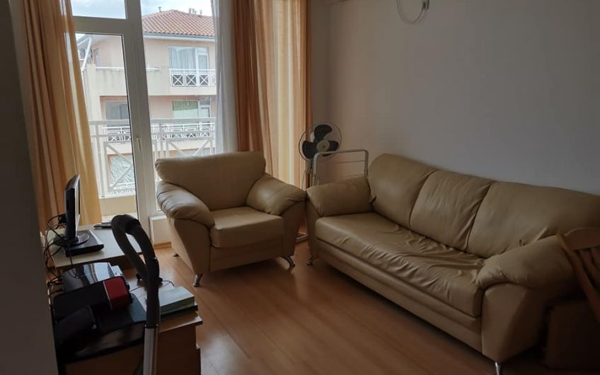 A 1 bed fully furnished 2nd floor apartment at Sunny Day 6