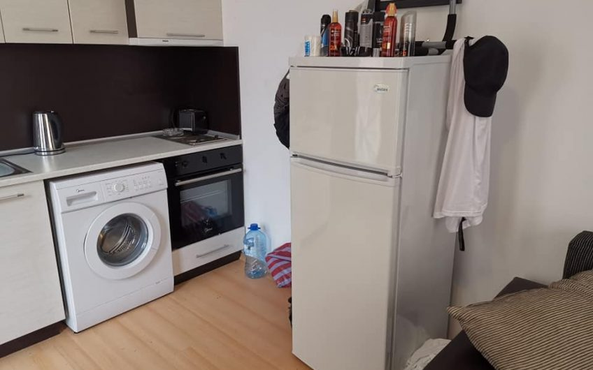 sunny day 6 sunny beach , 1st floor furnished studio, priced to sell