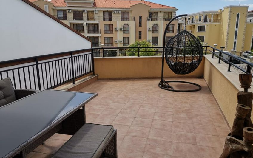 2-bedroom apartment in Paradise Dreams, Sveti Vlas