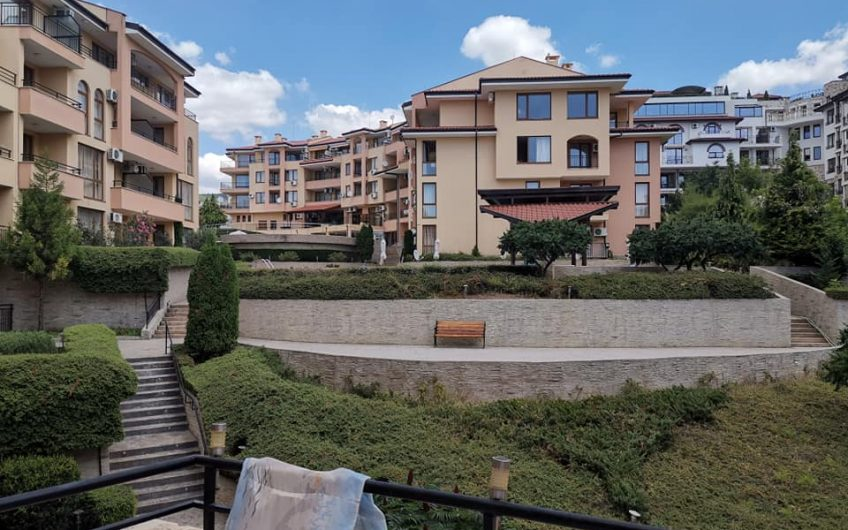 2-bedroom apartment in Paradise Dreams, Sveti Vlas